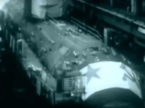 Sovjetska nuklearna podmornica potopljena 1989. kod Norveške još uvijek zrači