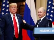 FBI istražuje radi li američki predsjednik Donald Trump za Rusiju