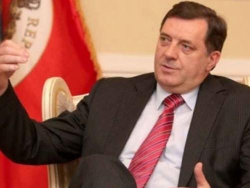 Dodik: Čović drži do riječi, prošao je veliku golgotu i šikaniranja zbog svojih političkih stavova
