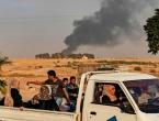 Dogovor SAD-a i Turske o prekidu vatre u Siriji