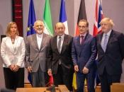 Njemački ministar: Europa je ujedinjena oko iranskog nuklearnog sporazuma