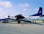 Na Kubi se srušio avion sa 39 osoba