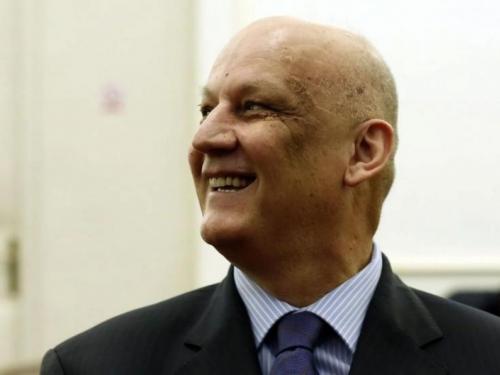 Milanović se založio da se Ljubo Ćesić Rojs skine s crne liste SAD-a