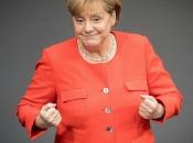 Merkel tri sata ispitivala članove Predsjedništva
