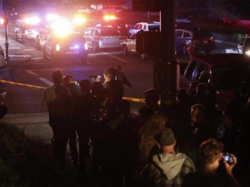 Dvanaest ljudi ubijeno u pucnjavi u kalifornijskom baru