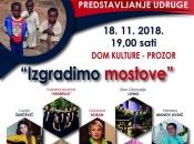 NAJAVA: Humanitarni koncert za djecu u Africi