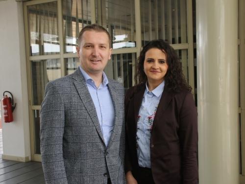 Čović sa stranačkim izaslanstvom posjetio Ramu