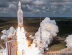 Sateliti lansirani prema Merkuru
