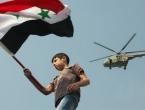 Primirje u Siriji koje su dogovorili SAD i Rusija stupilo na snagu