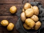 Krumpire ne biste trebali izbaciti iz prehrane, čak niti ako želite izgubiti kilograme