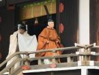 Skromni odlazak cara
