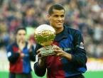 Rivaldo: Igrao sam u vrijeme boljih igrača nego što su Messi i Ronaldo
