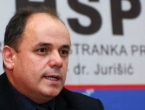 Jurišić odlučio - podrška Čoviću