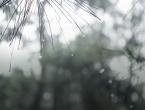 Od utorka nam stižu oblaci i kiša