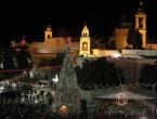 Trumpova odluka zasjenila Božić u Jeruzalemu