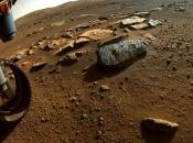 NASA na Marsu pronašla tragove vode?