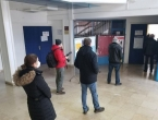 Od 3.000 glasovalo samo 166 Bošnjaka