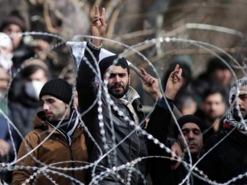 Cazin: U sukobu migranata ubijena dva muškarca