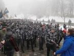 Rusija upozorava da bi sukob u Ukrajini mogao eskalirati do kraja tjedna
