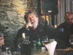 Fešta u Sarajevu usprkos zabranama: Košarac, Bešlić, Varešanović, Koke...