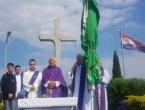 Svetim misama obilježeno 28 godina od zločina nad Hrvatima