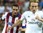 Tučnjava u Madridu završila remijem
