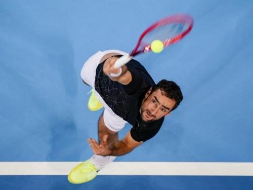 Čilić napredovao za tri mjesta na ATP ljestvici