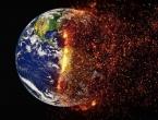 Zastrašujući prikaz zagrijavanja Zemlje