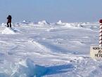Sjeverni pol se pomiče prema Londonu