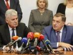 Čović i Dodik: Preoptimističan i neoptimističan
