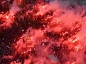 VIDEO| Veliki neredi u Varšavi: Tisuće ljudi prosvjeduje zbog uvedenih mjera