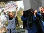 U novogodišnjoj noći u Iranu ubijeno 10 prosvjednika