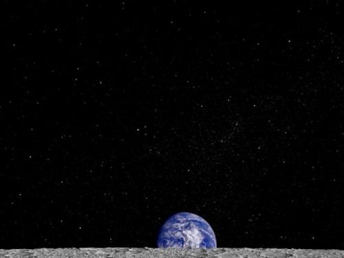 NASA otkrila mrežu tajanstvenih tunela na Mjesecu