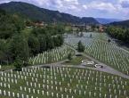 Danas se obilježava 21. godišnjica genocida u Srebrenici, u BiH Dan žalosti