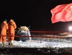 Chang'e 5 - Stigao komad Mjeseca na Zemlju