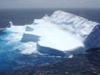 Topljenje Arktika: Prava slika globalnog zagrijavanja