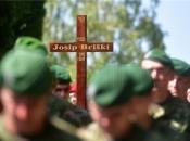 U Sesvetama pokopan Josip Briški