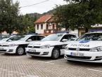 MUP HNŽ: Mladi policajci počinju s radom 1. rujna