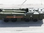 Amerika osudila rusko raspoređivanje raketa Iskander u Kaljiningradu