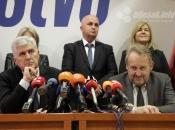 Opet ništa na sastanku u Mostaru