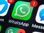 Broj korisnika WhatsAppa prešao dvije milijarde