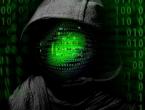 Haker širi paniku internetom