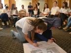 """Uspješno završen prvi tjedan mirovnog projekta """"Nauči voljeti razlike"""""""