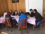 FOTO: Promocija UN SCR-a 1325 u općini Prozor-Rama