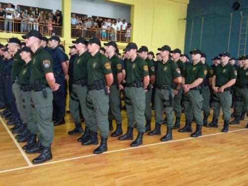 MUP HNŽ-a dobio 75 policajaca