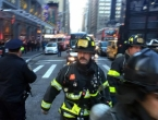 Više ljudi ozlijeđeno u eksploziji u New Yorku