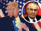 Češki predsjednik Trumpu: Nemoj se sramotiti