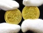 Belgija se kovanicom od 2,5 eura usprotivila Francuskoj