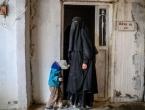 Više od 40 žena iz BiH ostalo u Siriji
