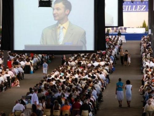 Ruski sud zabranio Jehovine svjedoke. Nada i za Europu?